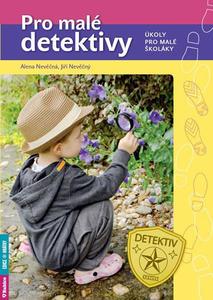 Obrázok Pro malé detektivy
