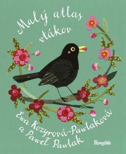 Obrázok Malý atlas vtákov