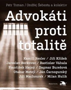 Obrázok Advokáti proti totalitě
