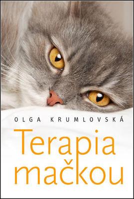Obrázok Terapia mačkou