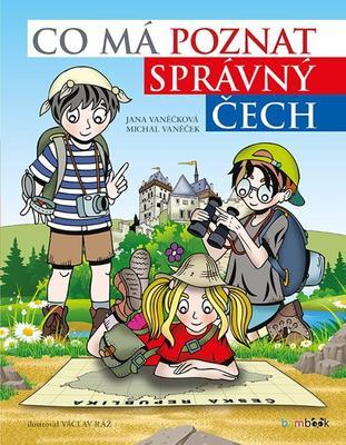 Obrázok Co má poznat správný Čech