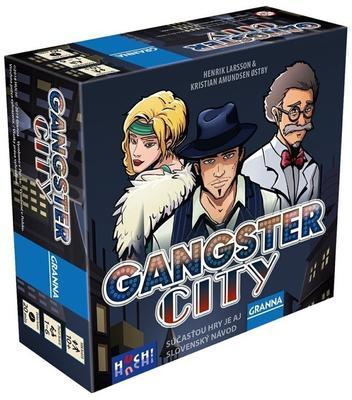 Obrázok Gangster City