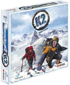Obrázok K2