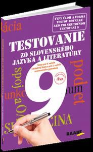 Obrázok Testovanie 9 zo slovenského jazyka a literatúry