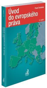 Obrázok Úvod do evropského práva