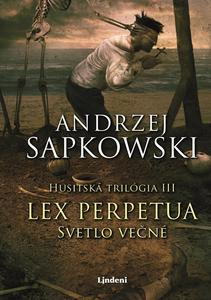 Obrázok Lex Perpetua Sevetlo večné