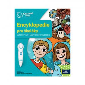 Obrázok Encyklopedie pro školáky