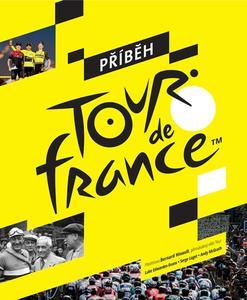 Obrázok Příběh Tour de France