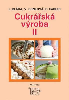 Obrázok Cukrářská výroba II