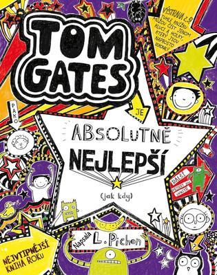 Obrázok Tom Gates je absolutně nejlepší (jak kdy)