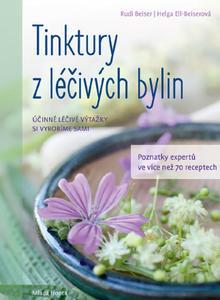 Obrázok Tinktury z léčivých bylin
