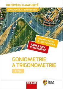 Obrázok Goniometrie a trigonometrie (9. díl)