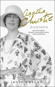 Obrázok Agatha Christie Životopis