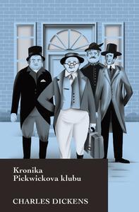 Obrázok Kronika Pickwickova klubu