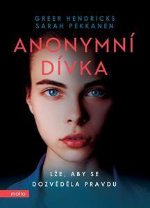 Obrázok Anonymní dívka