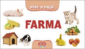 Obrázok Farma otoč a najdi