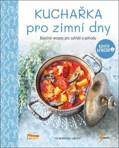 Obrázok Kuchařka pro zimní dny