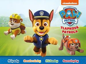 Obrázok Tlapková patrola Tvořivá sada