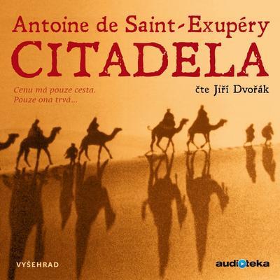 Obrázok Citadela (Obsahuje 2 CD)