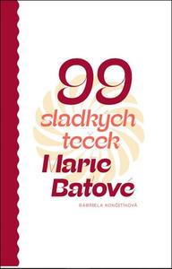 Obrázok 99 sladkých teček Marie Baťové