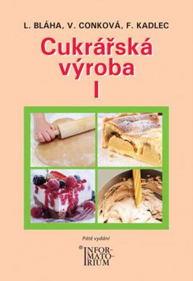 Obrázok Cukrářská výroba I