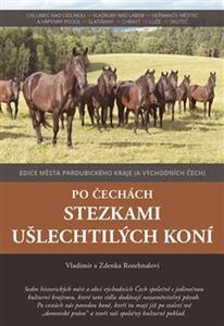 Obrázok Po Čechách stezkami ušlechtilých koní