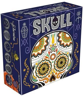 Obrázok Skull