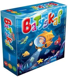 Obrázok Batyskaf