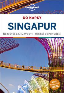 Obrázok Singapur do kapsy