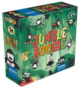 Obrázok Jungle Boogie