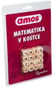 Obrázok Matematika v kostce