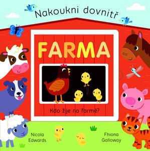 Obrázok Nakoukni dovnitř Farma
