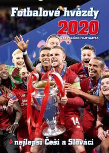 Obrázok Fotbalové hvězdy 2020