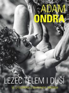 Obrázok Adam Ondra lezec tělem i duší