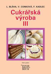 Obrázok Cukrářská výroba III