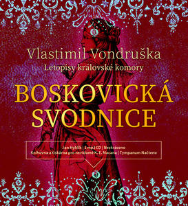 Obrázok Boskovická svodnice