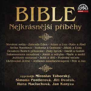 Obrázok Bible Nejkrásnější příběhy