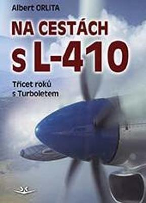 Obrázok Na cestách s L-410