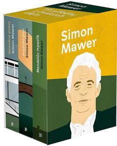 Obrázok Simon Mawer 1-3 (Tři příběhy z českých dějin)