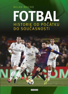 Obrázok Fotbal Historie od počátku do současnosti