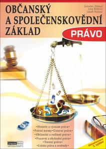 Obrázok Občanský a společenskovědní základ Právo