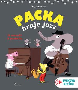 Obrázok Packa hraje jazz