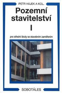 Obrázok Pozemní stavitelství I pro 1.ročník SPŠ stavebních
