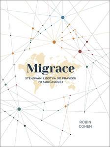 Obrázok Migrace