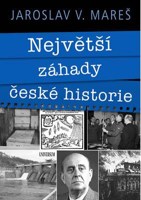 Obrázok Největší záhady české historie