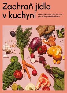 Obrázok Zachraň jídlo v kuchyni