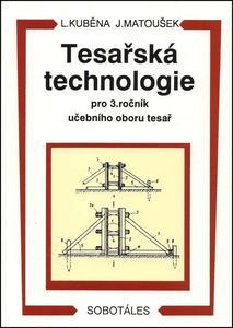 Obrázok Tesařská technologie pro 3. ročník SOU