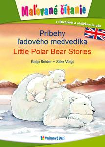 Obrázok Príbehy ľadového medvedíka, Little Polar Bear Stories