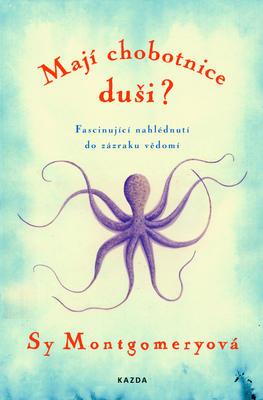 Obrázok Mají chobotnice duši?