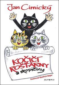 Obrázok Kočičí rošťárny